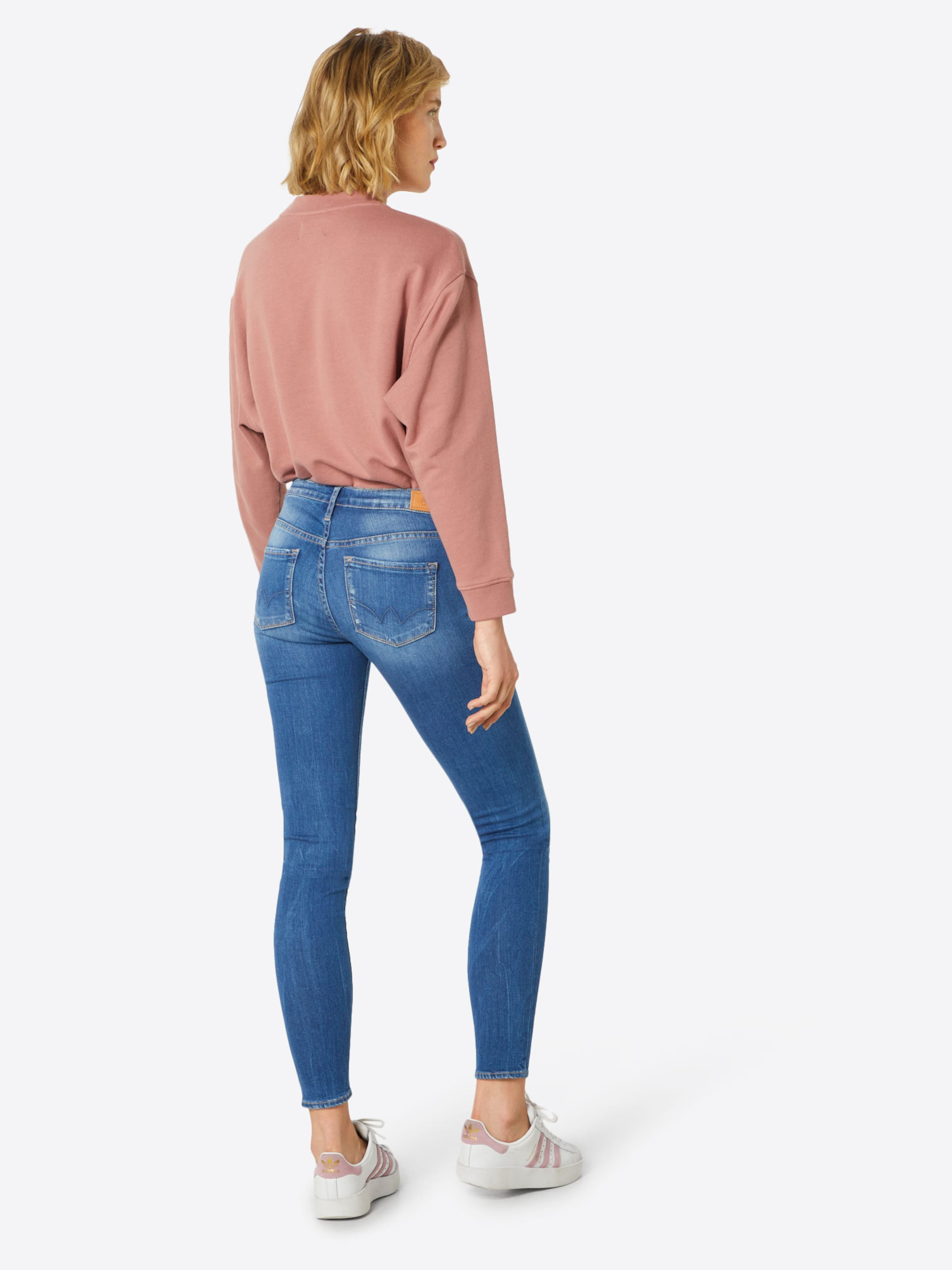 Cerises Denim 'jf Blue Temps Des Le Jeans In Power3' 0wPX8Onk