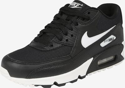 fekete / fehér Nike Sportswear Rövid szárú edzőcipők 'Air Max 90', Termék nézet
