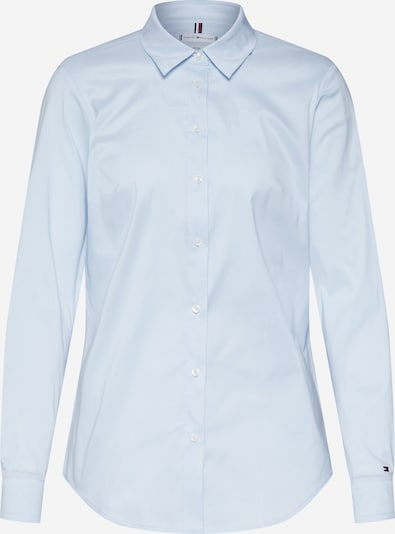 TOMMY HILFIGER Blouse 'HERITAGE' in Light blue, Item view