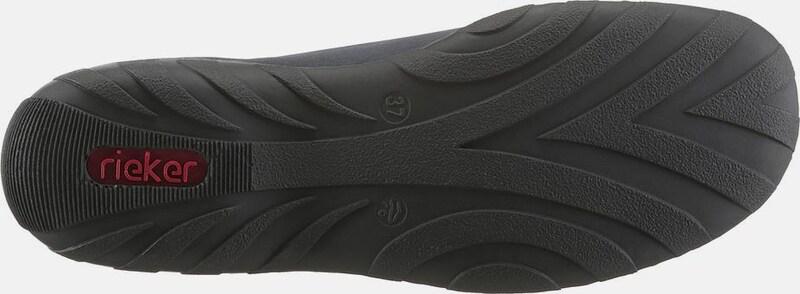 Haltbare Sneaker Mode billige Schuhe RIEKER   Sneaker Haltbare Schuhe Gut getragene Schuhe 471e9c