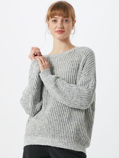 DRYKORN Pullover 'Nolima' in blau, Modelansicht