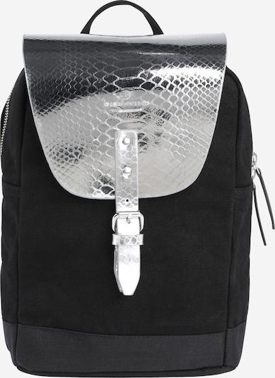 Zaino 'Mayfair Canvas Mini' WIND & VIBES di colore nero, Visualizzazione prodotti