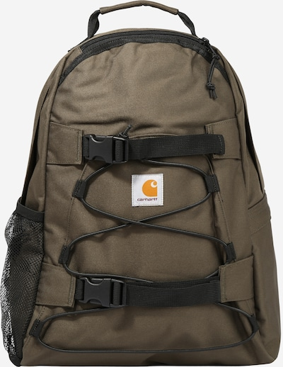 Carhartt WIP Backpack 'Kickflip' in khaki, Item view