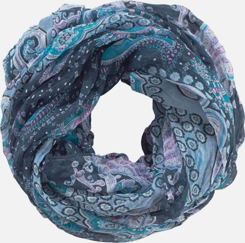 J. Jayz Loop »dekorativ gemustert«