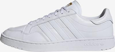 ADIDAS ORIGINALS Sneaker 'MODERN 80 EUR COURT' in weiß, Produktansicht