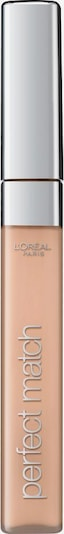 L'Oréal Paris Concealer 'Perfect Match' in beige, Produktansicht