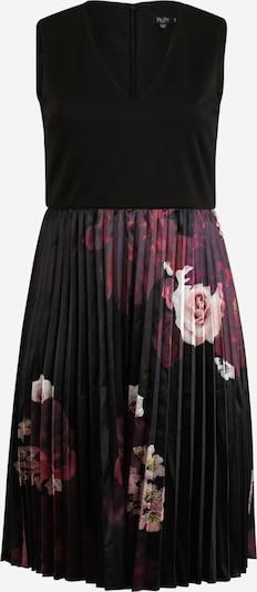 Chi Chi Curve Kleid 'Arden' in schwarz, Produktansicht