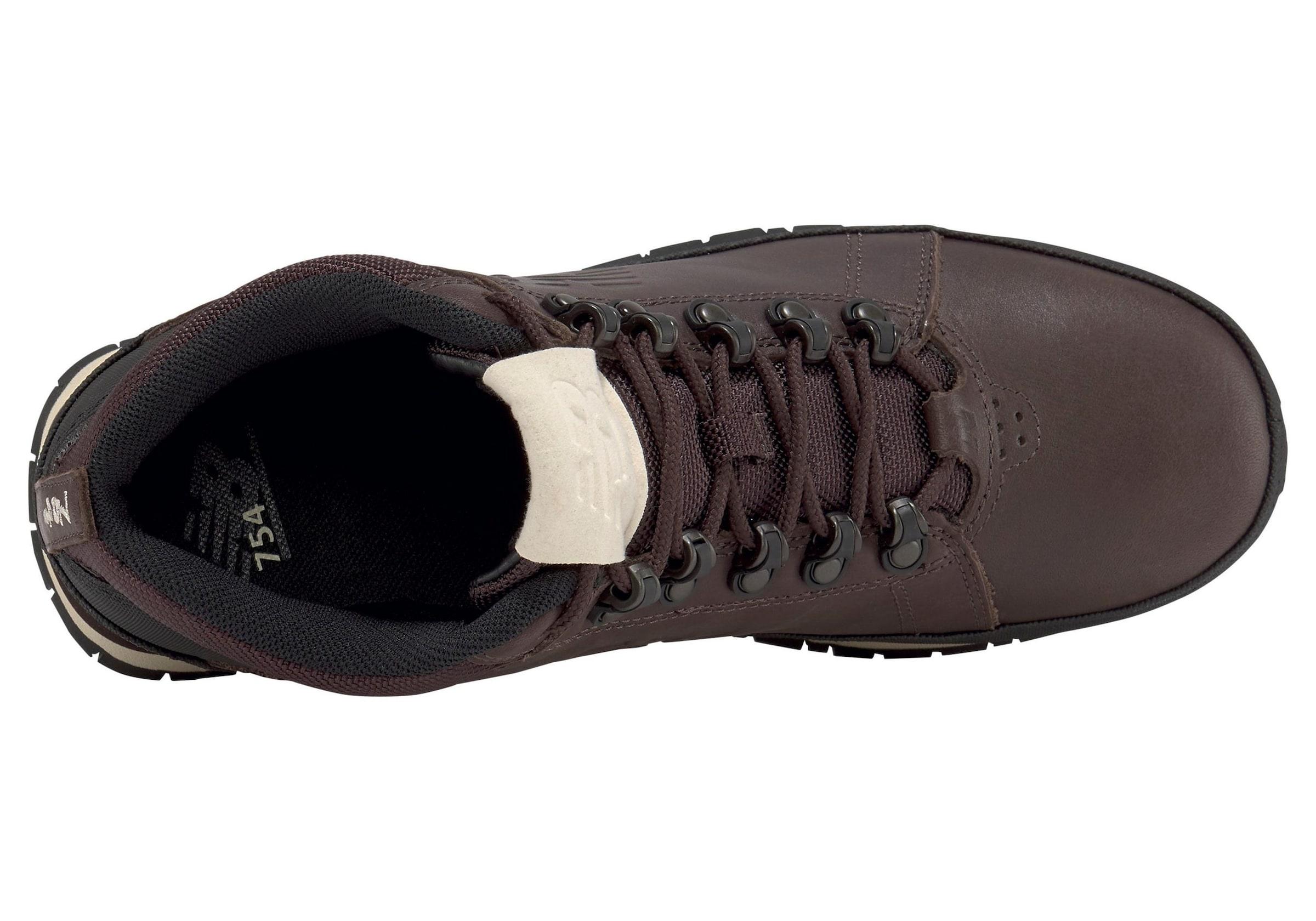 Balance 754' Braun Sneaker New 'h In 8wnPOk0X