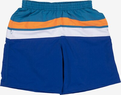 FASHY Badeshorts in blau, Produktansicht