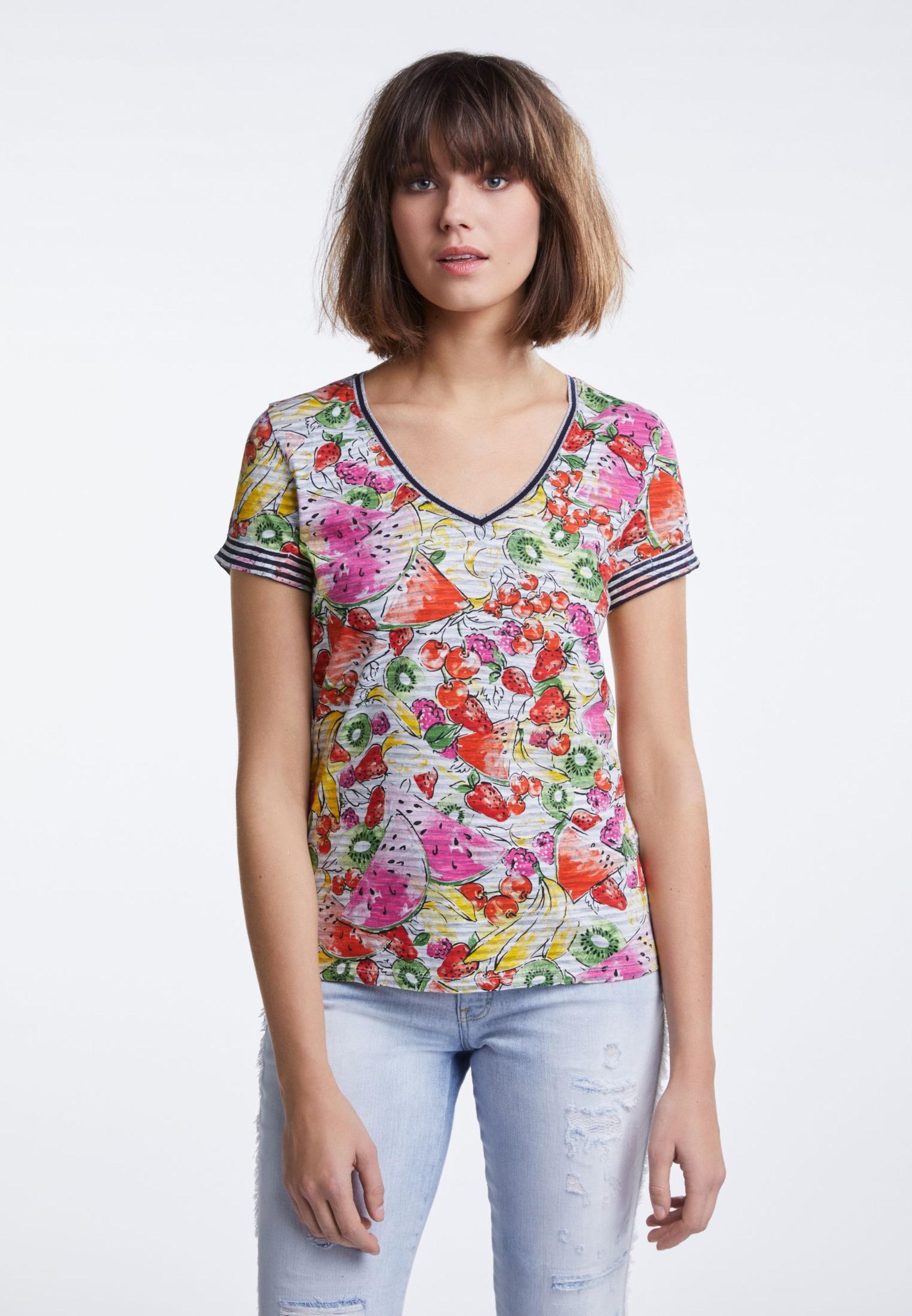 shirt In Oui MischfarbenWeiß T QxroeBECdW