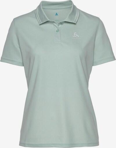 ODLO Poloshirt »TILDA« in mint, Produktansicht