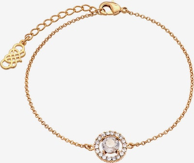LILY AND ROSE Armband 'Miss Miranda' in gold, Produktansicht