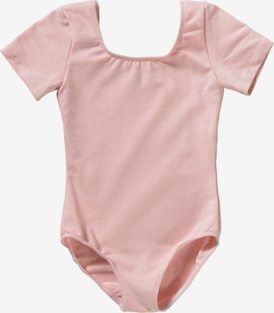 Bloch Ballett Body in rosa, Produktansicht
