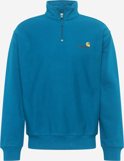 Carhartt WIP Sweater majica u nebesko plava, Pregled proizvoda