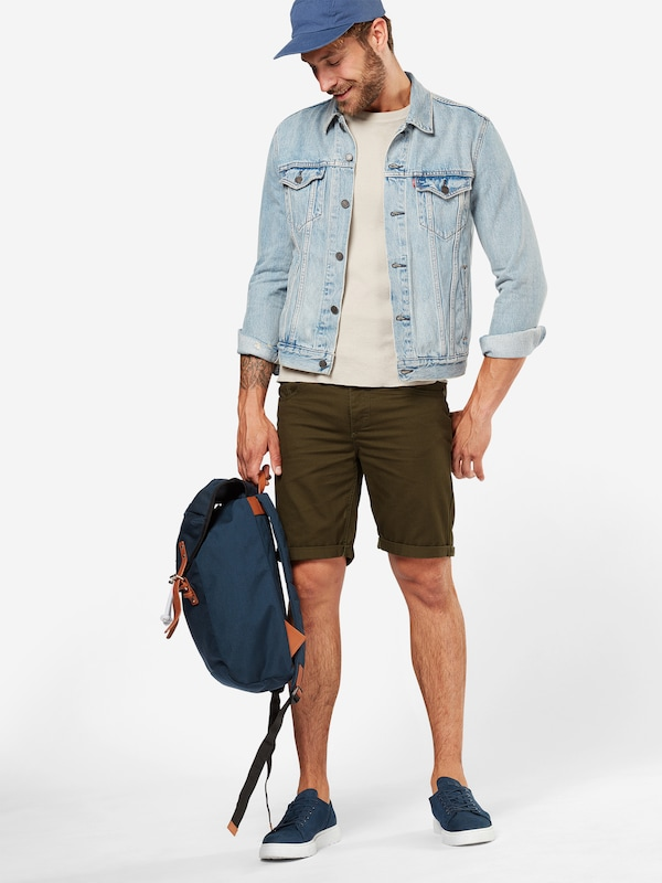 Only & Sons Shorts 'Loom Twill shorts'