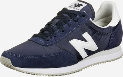 new balance Schuhe '720' in blau / weiß, Produktansicht
