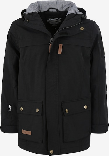 Whistler Outdoorjacke 'Glenwood' in schwarz, Produktansicht