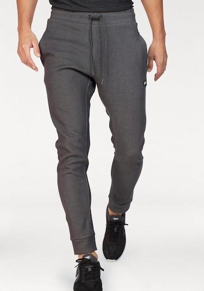 sötétszürke Nike Sportswear Nadrág, Modell nézet