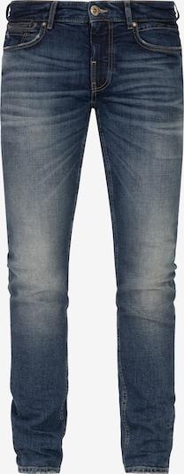 Miracle of Denim Jeans 'Morris' in blue denim, Produktansicht