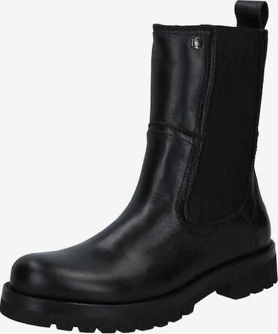 PANAMA JACK Chelsea Boots 'Florencia' en noir, Vue avec produit