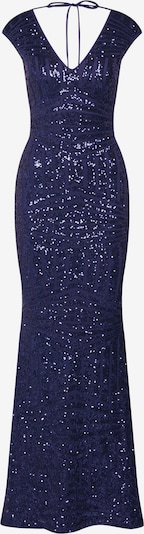 Lipsy Evening dress 'WS NVY AO SQN MAXI' in Navy, Item view
