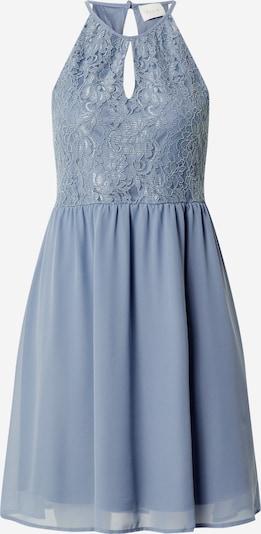 VILA Robe de cocktail 'EYTELIA' en bleu clair, Vue avec produit