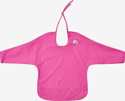 CELAVI Lätzchen in pink / naturweiß, Produktansicht