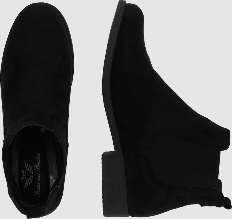 Fritzi aus Preußen Stiefel Chelsea Stiefel Preußen 'Grace Basic' 96e541
