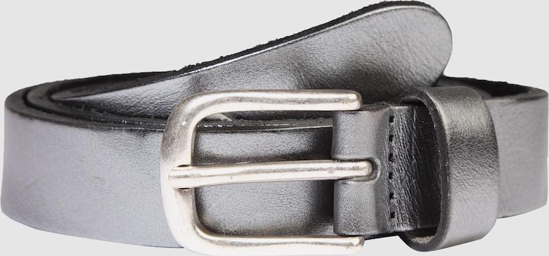 LEGEND Beschichteter Gürtel 'Metallic'