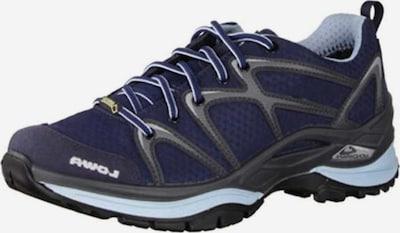 LOWA Lage schoen in de kleur Navy / Lichtblauw, Productweergave