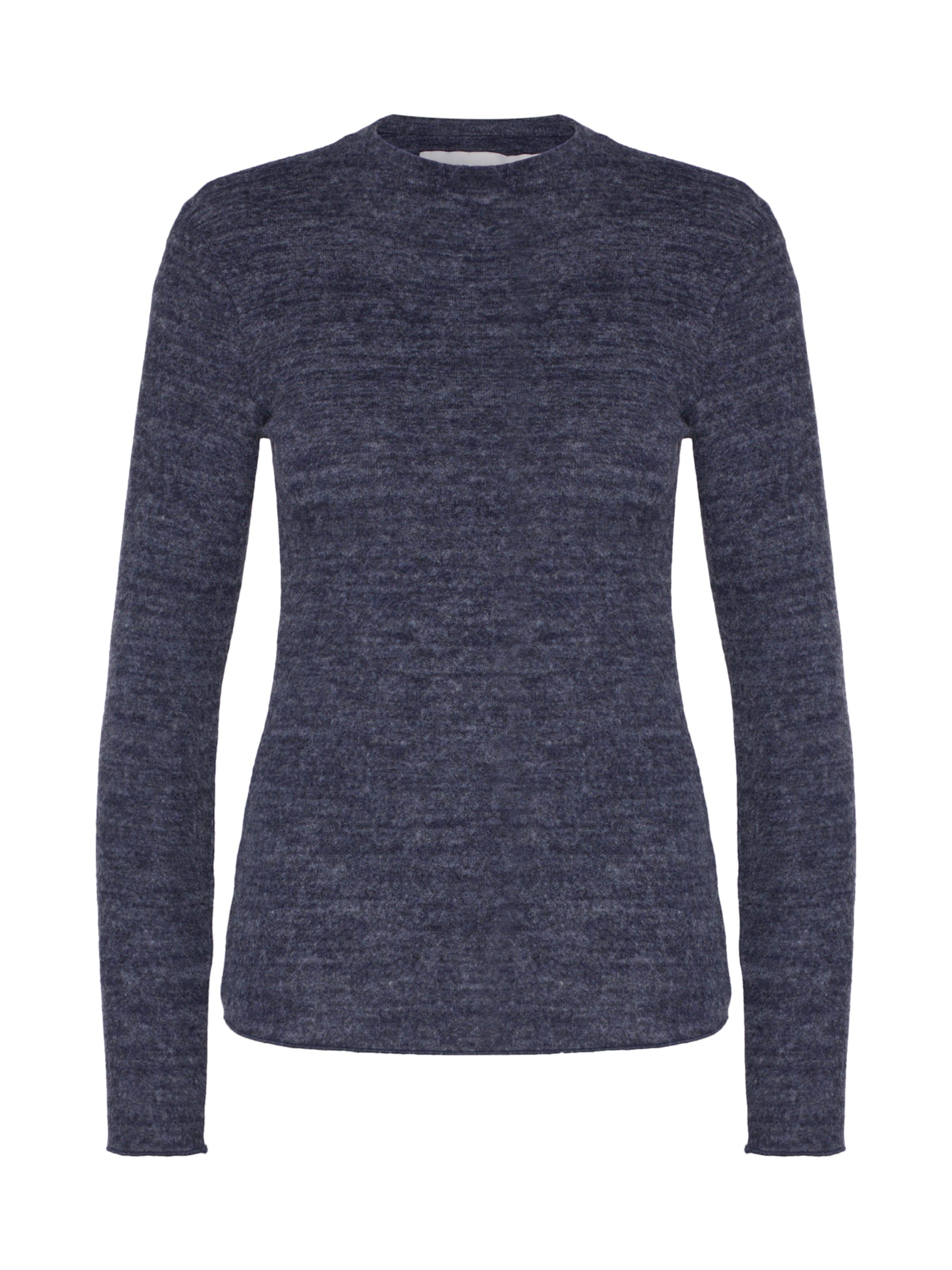 In Ivyrevel 'belinda' Ivyrevel Pullover Blau TOXPuwkZil