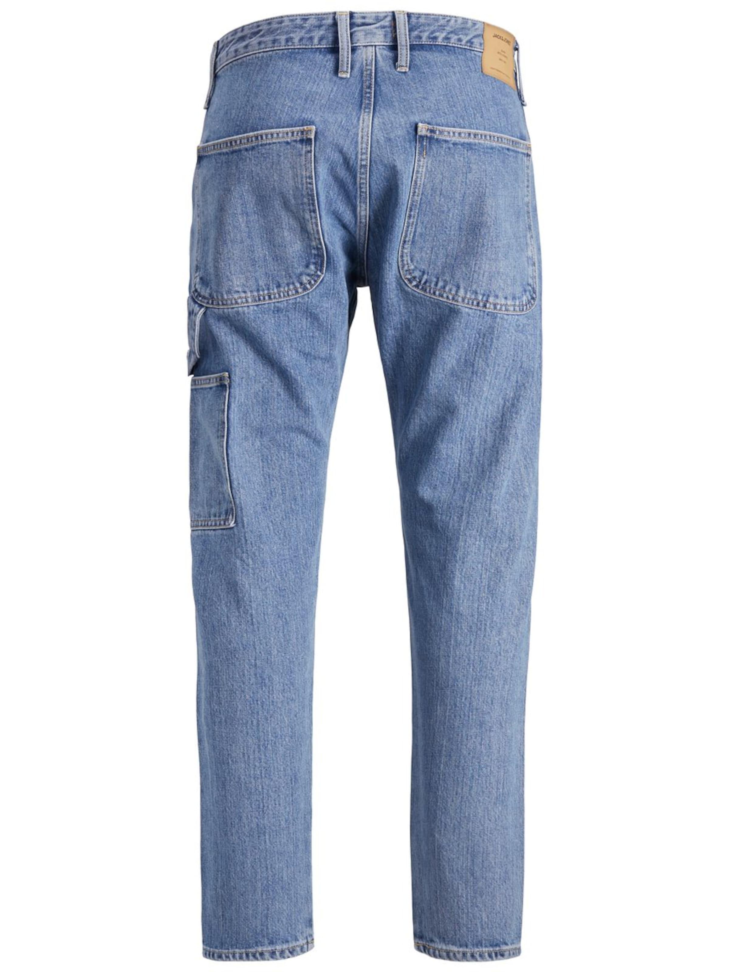 Blue Jeans 039' 'fred Tool Denim Jones Jackamp; In Cj H9E2DYIW