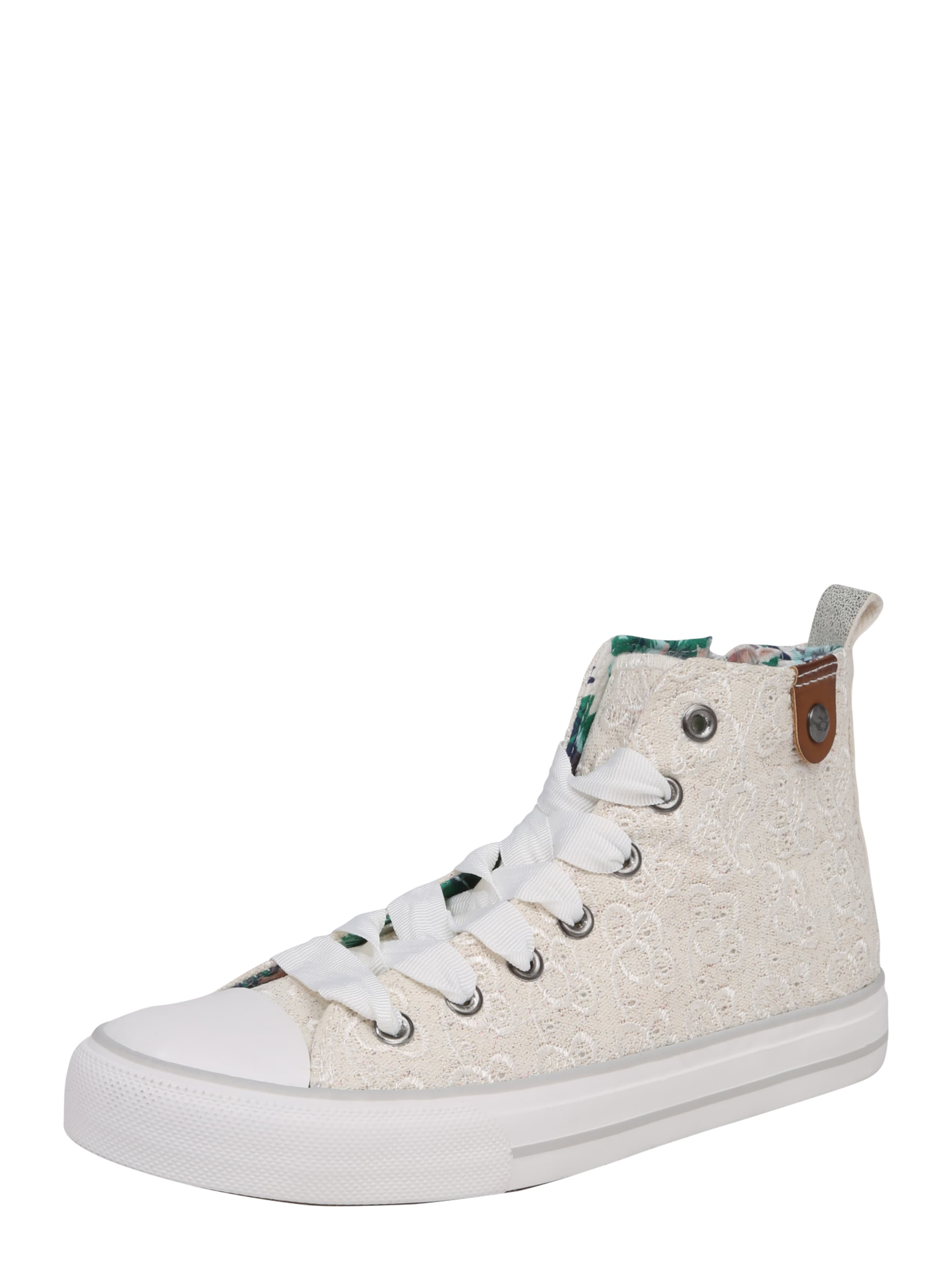 Fritzi aus Preußen Sneaker   Hedi Toe Cap Sneaker