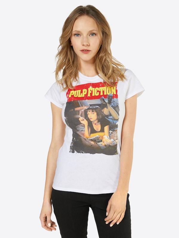 Boohoo T-Shirt 'AMBER''