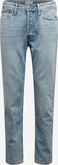 JACK & JONES Jeans 'CHRIS ' in de kleur Blauw denim, Productweergave