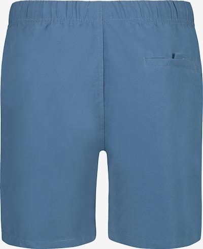 Shiwi Kąpielówki 'Solid mike' w kolorze niebieskim: Widok od tyłu