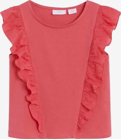 MANGO KIDS Shirt 'VALEN' in fuchsia, Produktansicht