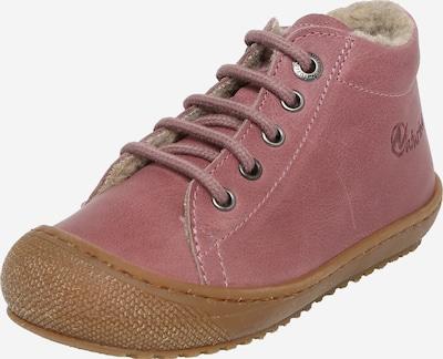 NATURINO Dječje cipele za hodanje 'LANA' u roza, Pregled proizvoda
