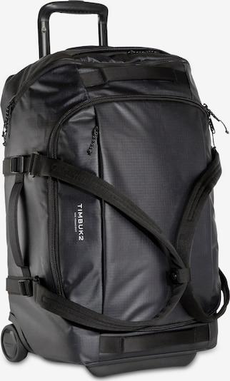 TIMBUK2 Reisetasche in schwarz, Produktansicht