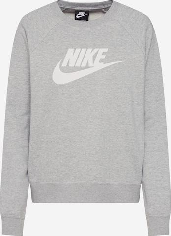 Nike Sportswear Dressipluus 'Essential', värv hall