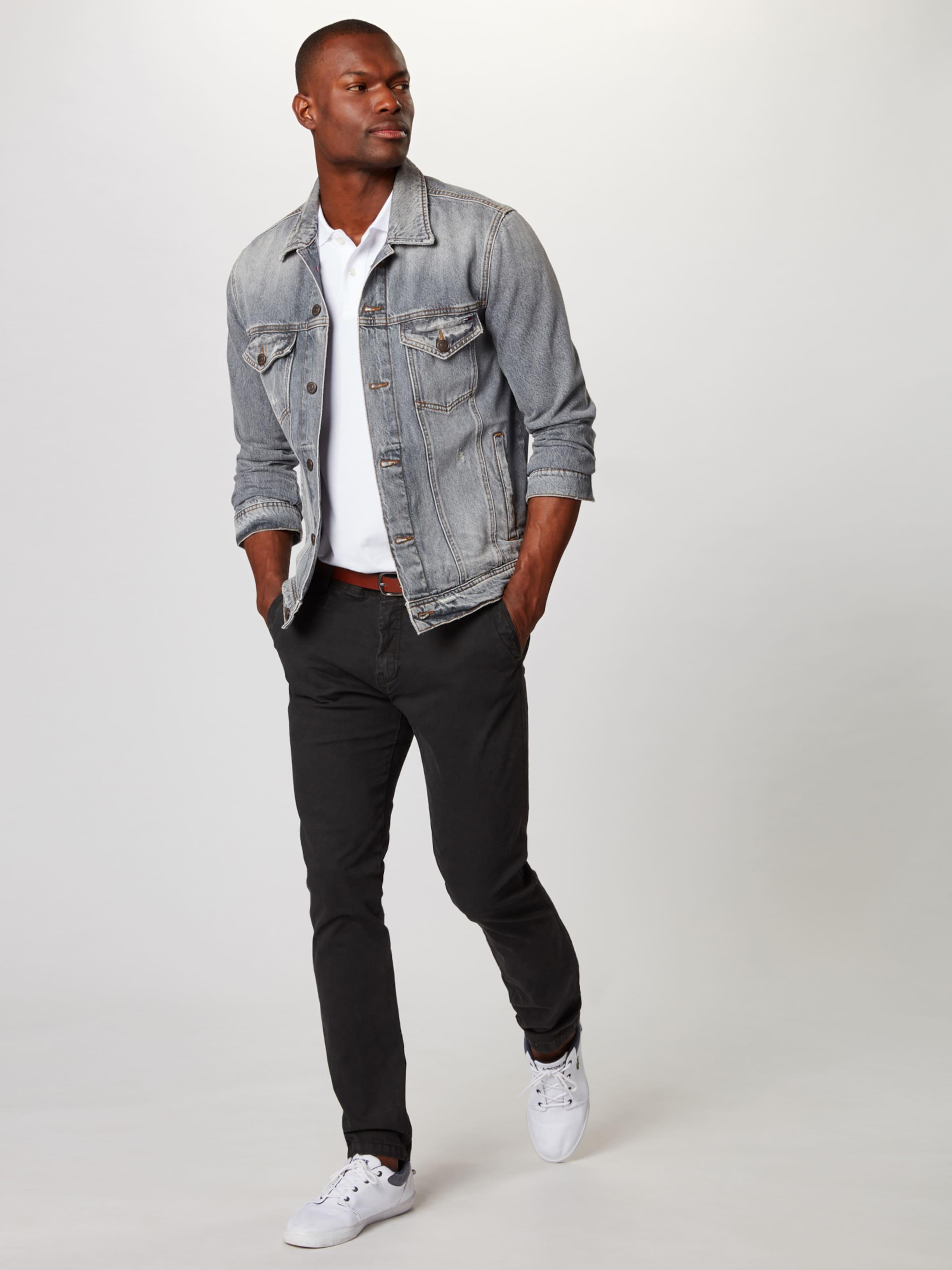 Schwarz In 'nelson' Jeans Hose Indicode QshxrdCt