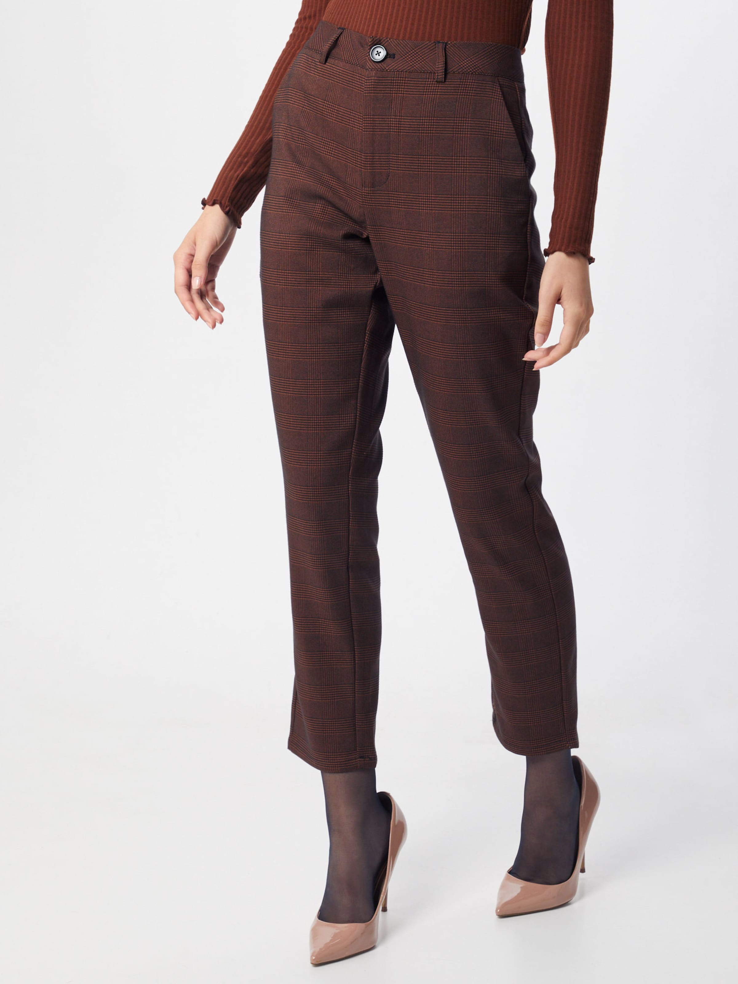 Kirschrot 'katasja In Pants' Hose Kaffe bEDWHYe2I9