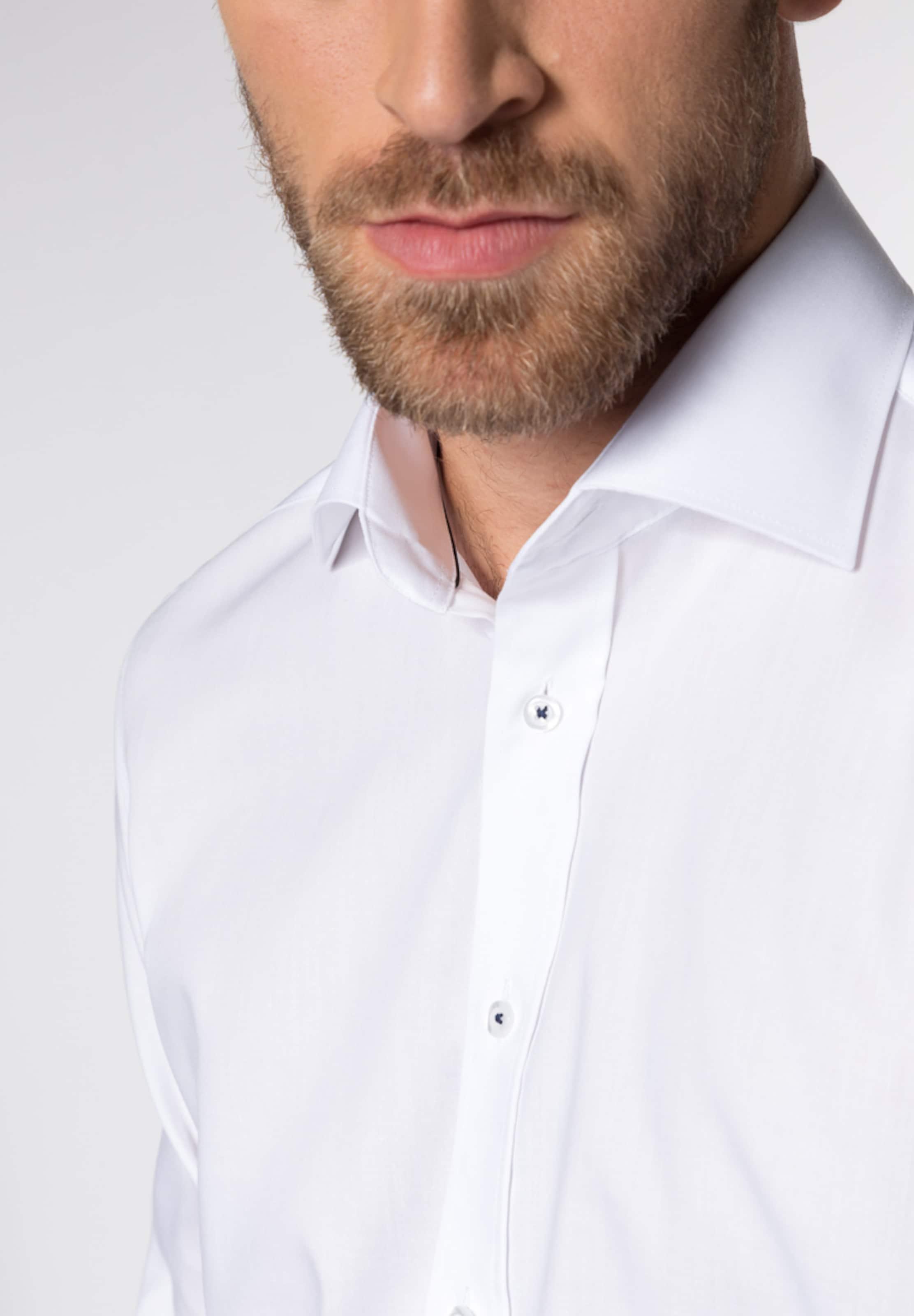 ETERNA Langarm Hemd MODERN FIT Spielraum Offizielle Seite Spielraum Geschäft Zum Verkauf Billig 100% Garantiert 0bNct8