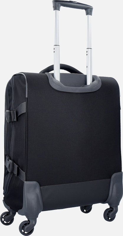 SAMSONITE 4Mation Spinner 4-Rollen Reisetasche 55 cm