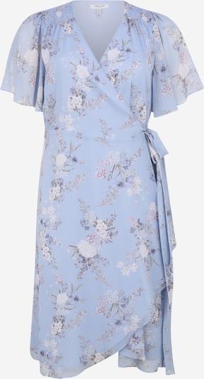 Vasarinė suknelė 'EBONY RUCHED ' iš Forever New , spalva - šviesiai mėlyna, Prekių apžvalga