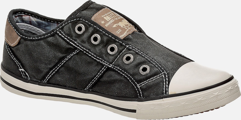 MUSTANG Sneakers Günstige und langlebige Schuhe