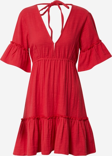 BILLABONG Kleid 'Lovers wish' in rot, Produktansicht