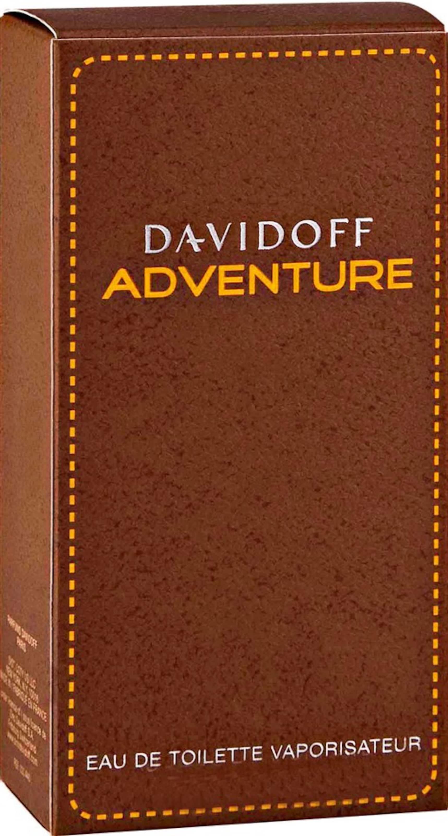 'adventure' Eau Toilette In Davidoff Orange De vN8wmn0