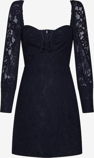 Fashion Union Robe 'FRULIA' en noir, Vue avec produit