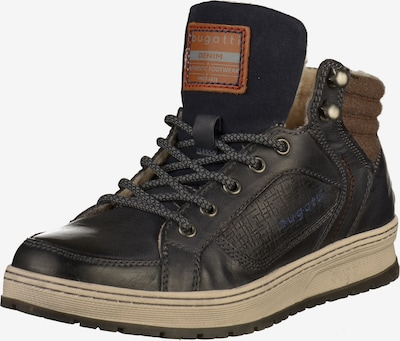 bugatti Sneaker in nachtblau, Produktansicht